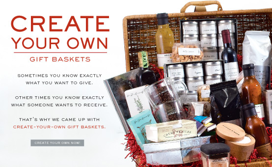 HolidayCorporateGiftBaskets.com - Custom Gift Baskets
